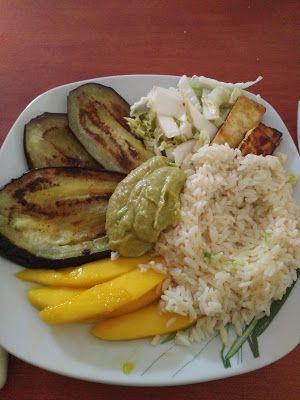 Les trouvailles de Lilona: 2eme recette Vegan (végétarienne ici)