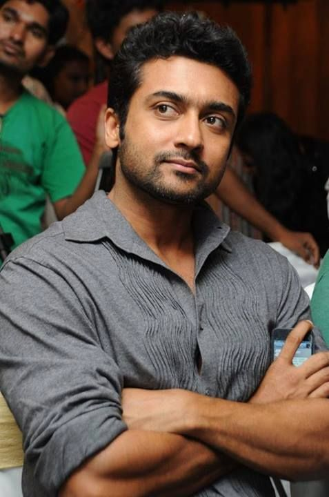 Surya Tamil actor