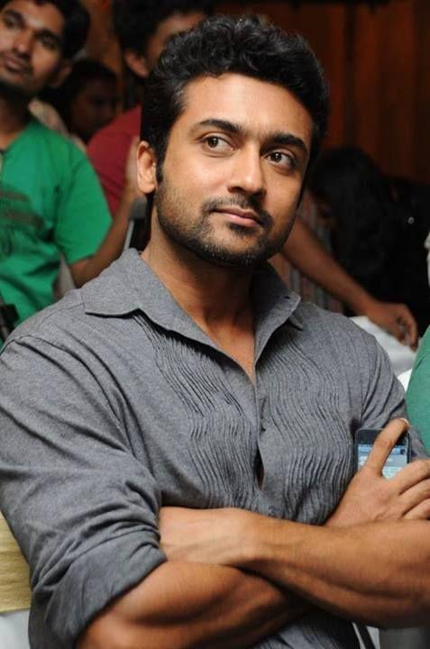 Surya Tamil actor
