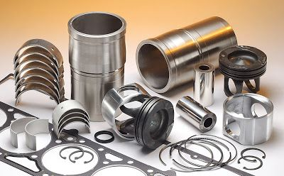 Global heavy machinery parts dealers: Cummins was founded in 1919 in Columbus, Indiana b...