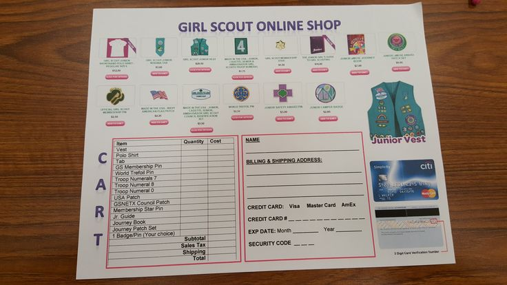 This worksheet I put together really helped the girls learn money management. They also received a better understanding of gs junior uniform costs and shopping online. Safety tips of shopping online were also discussed. Message me for the file. Happy Scouting!  (RE: BROWNIE MONEY MANAGER BADGE JUNIOR GIRL SCOUT UNIFORM)