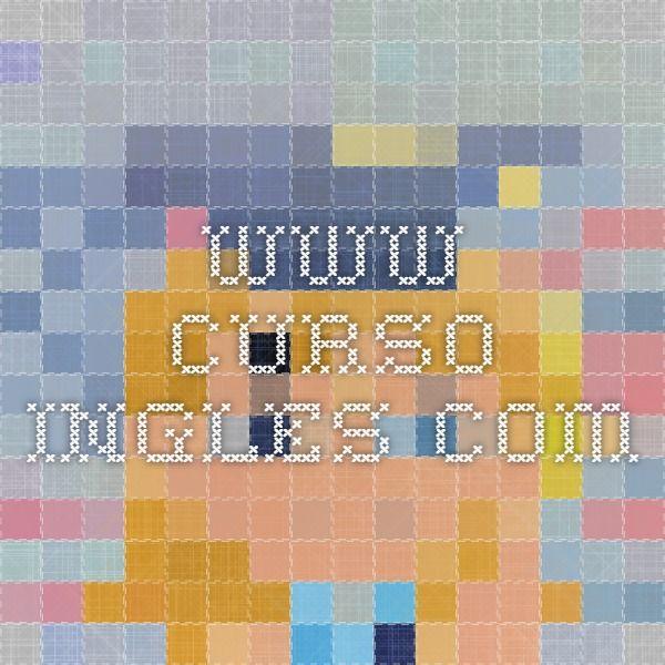 www.curso-ingles.com