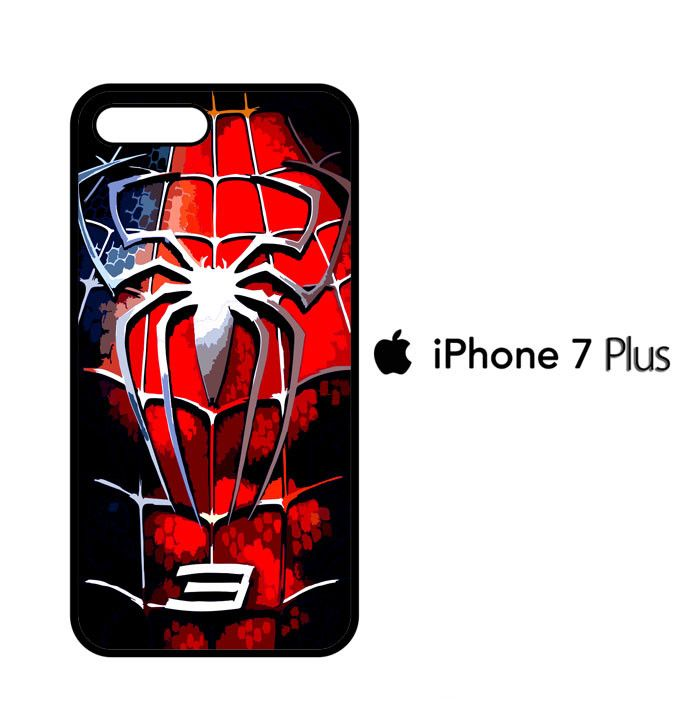 spder man 3 chest R0141 iPhone 7 Plus Case