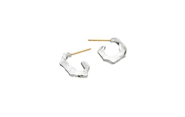 Grim earring - sandberg sweden
