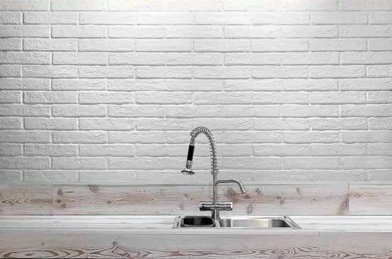 BRICK Generation! Gres porcelain tiles, 6x25. 9 colors... #brick #brickwall