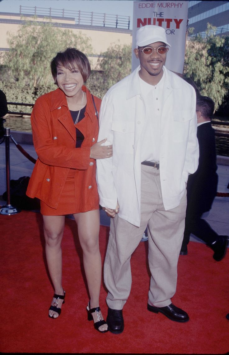 A Look Back At Tisha Campbell-Martin And Duane Martin's Love | One of our favorite Black Hollywood couples is calling it quits. Here's a look back at Martin actress Tisha Campbell-Martin and Duane Martin's love in pictures.