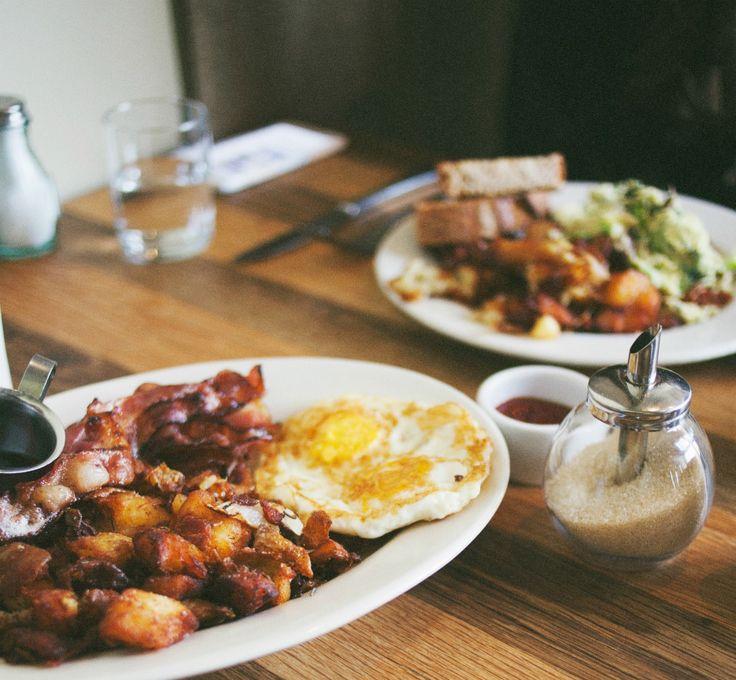 eat-at-plow-breakfast, San Francisco - Brunch