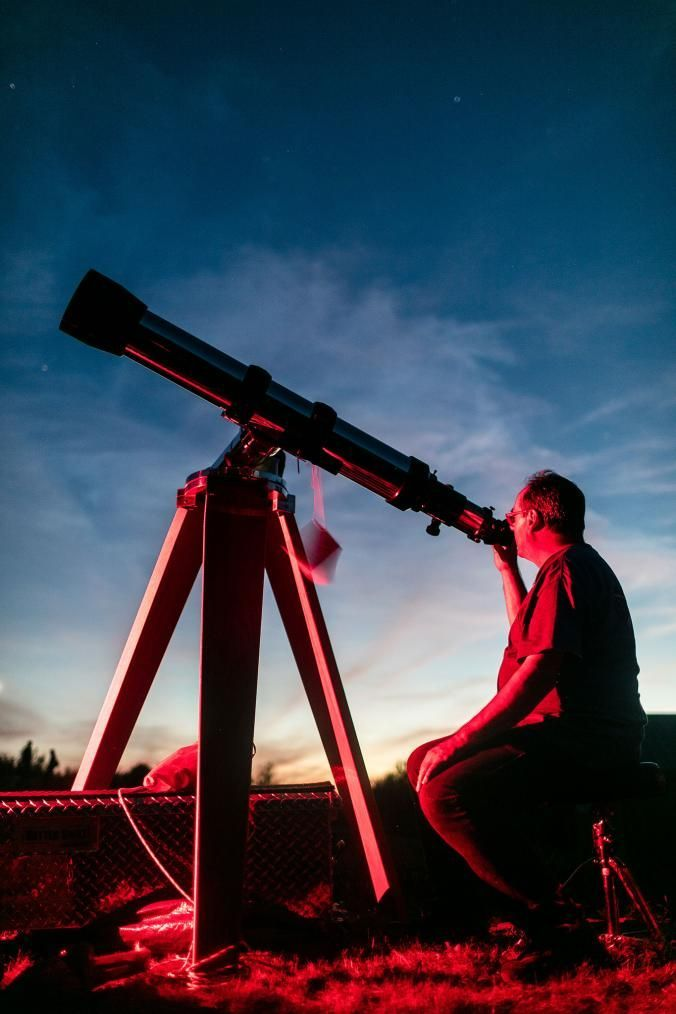 The Simplest Way To Prepare A Diy Telescope Most Inexpensively