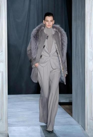Fashion Week trends for Fall/Winter 2014 - Style - The Boston Globe
