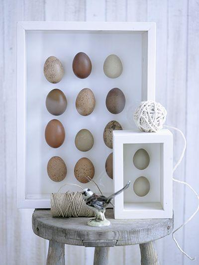 Easter . decoration .