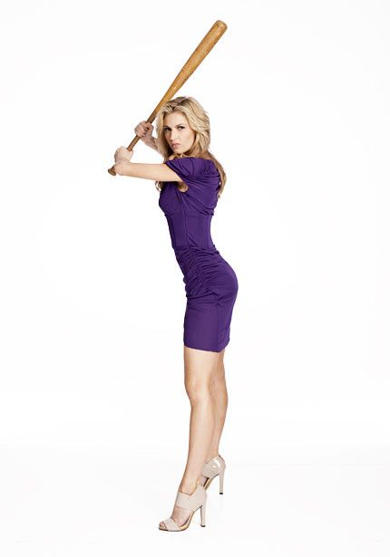 erin andrews | Erin Andrews Vanity Fair Photos: Baseball Edition | Fantasy Baseball ...