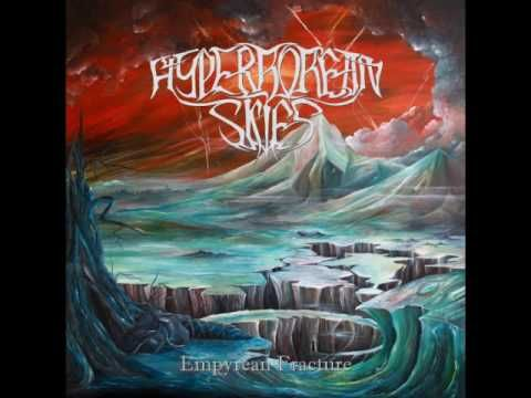 Permafrost.today: Hyperborean Skies - Empyrean Fracture
