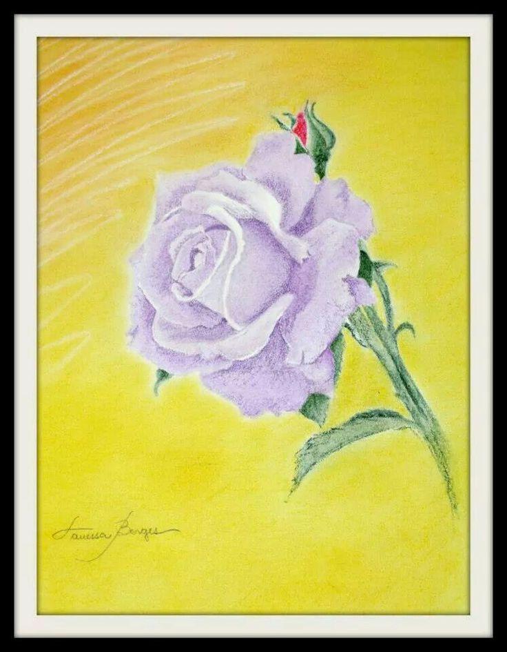 Rosa lilás