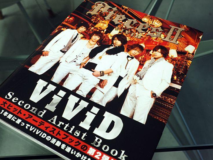 ■Tanaka Kazuko (CAPS) photo works ~( magazine cover photo by Tanaka Kazuko)  http://www.amazon.co.jp/ViViD-Pieces-II-%E9%80%9A%E5%B8%B8%E7%89%88/dp/4789736172/ref=sr_1_2?s=books&ie=UTF8&qid=1398853087&sr=1-2&keywords=ViViD