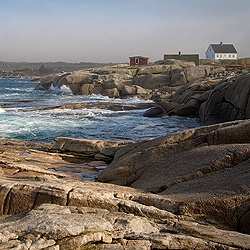 Nova Scotia, I am dying to take Drew and the boys up there, one of my favorite places I have ever been!