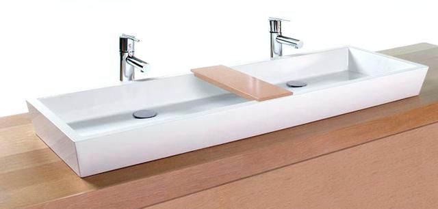 Unbelievable 2 Faucets One Sink Two Handle Kitchen Sink Faucets
