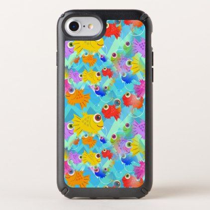 The 25 best iphone underwater case ideas on pinterest cool cartoon underwater fish pattern speck iphone case pronofoot35fo Gallery