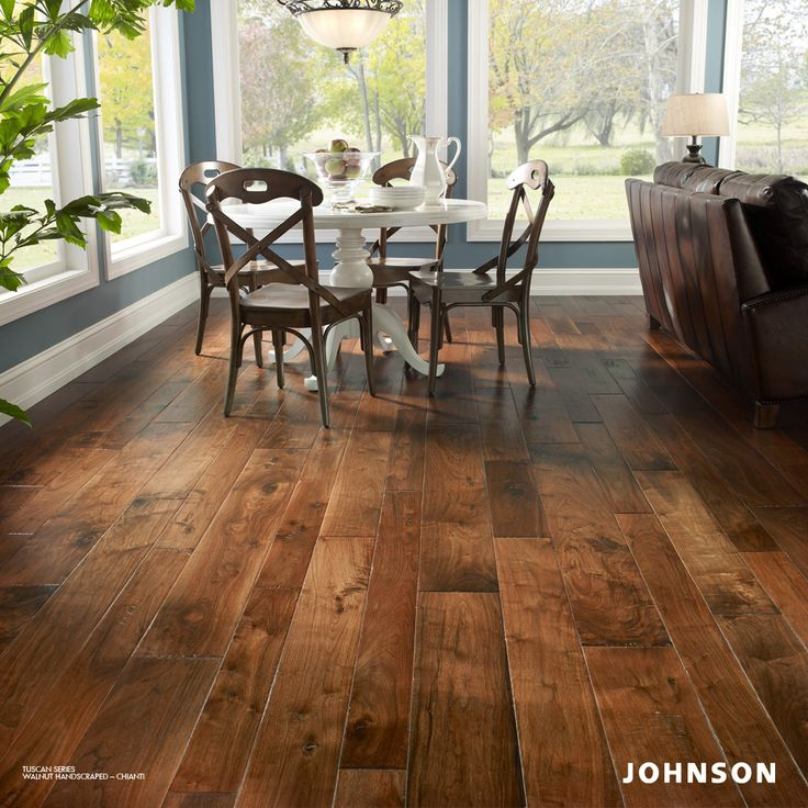 Rustic Hardwood Flooring With Beautiful Natural Designs And Features - Johnson Wood Flooring €� Gurus Floor
