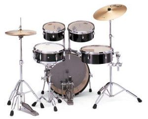 Learn To Play Drums Online at Your Own Pace