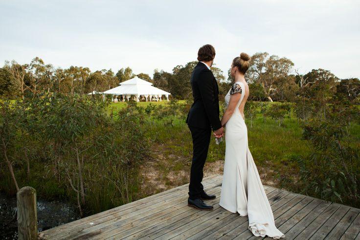 What a wedding day! Grand 11mx11m www.tentluxuryhire.com.au