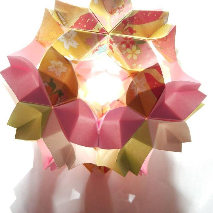 もうすぐ春ですね♪ 春と言えば「さくら」をイメージする方が多いのではないでしょうか☆早く見たいですね~♪そんな気持ちを込めて折り紙で作る桜モチーフのくす玉を作ってみませんか☆春めかしいくす玉の作り方動画を集めたのでぜひ参考にしてみてください♪※今回は「折り紙で作る方のくす玉」の作り方をご紹介致します♪