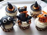 Image detail for -have collected many more pictures of halloween cupcake decorating ...
