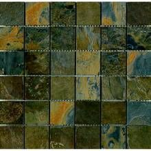 california 30x30 mosaico de piedra de anjasora