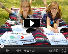 summer learning loss video