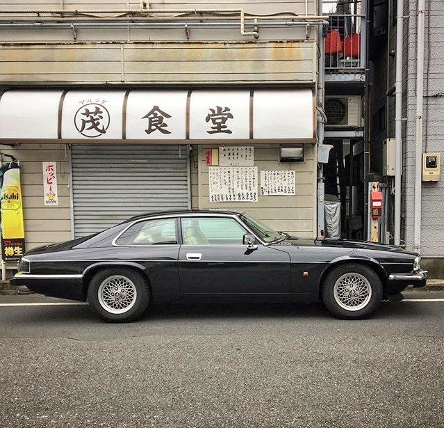 7 Best Jaguar Xjs Images On Pinterest