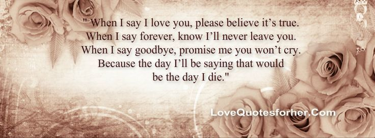 Love Love Quotes For Facebook Cover Page Timeline And Status Love Quotes Facebook Love Quotes For Her Sweet Love Quotes