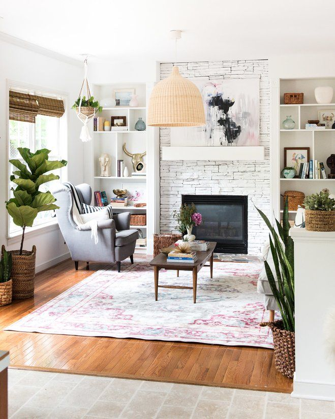 House Tour: A Room For Every Taste | Wayfair.ca