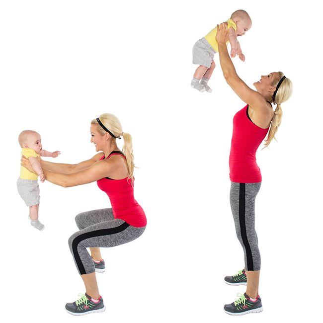 As a busy mom, I know how it feels to balance that double-edged sword of either missing a workout [...]