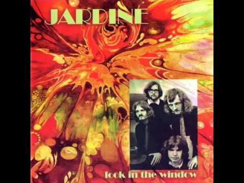Jardine - Look In The Window 1969 (FULL ALBUM) [Psychedelic Folk-Rock]