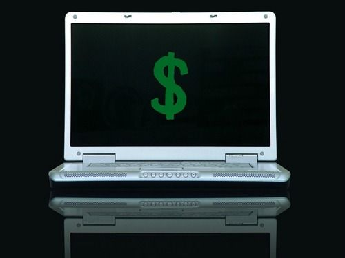 Earn money online--The Peaceful Mom