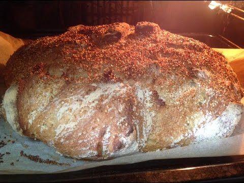 Pane di Altamura, Pane pugliese, fatto in casa