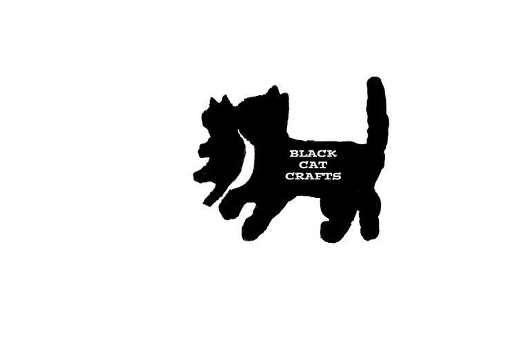 Black Cat Crafts