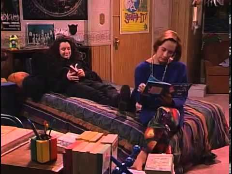 1000 images about roseanne season 1 on pinterest link dear mom and dad and language lessons. Black Bedroom Furniture Sets. Home Design Ideas