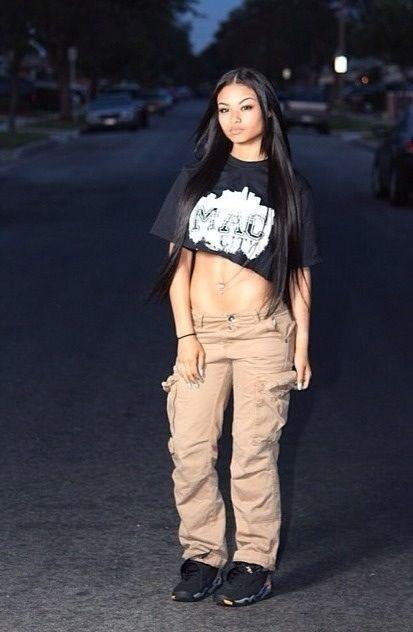 af479d4d7fec8 Cargo Pants. Swag. Dope. Hip Hop Fashion. Hip Hop Outfit. Urban ...