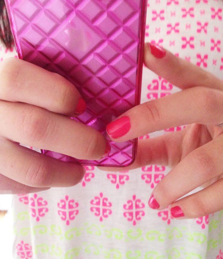 #hot #pink