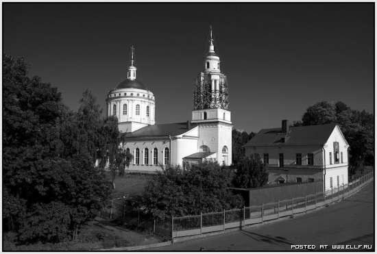 Храм Архангела Михаила (Москва)