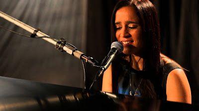 * Radio Online las 24 Horas * : 11 Vídeos de Julieta Venegas - Te Vi (In Studio Pe...
