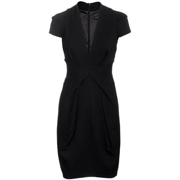 Black dress hit the floor 102