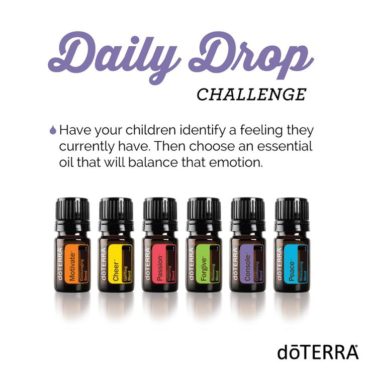 doTERRA for 'Moody Kids' Here's a quick video and great essential oil usage tip I thought you would be interested in. https://doterra.com/US/en/dailydrop/children/10  To get daily videos and tips just like this one, download the daily drop app here. https://doterra.com/US/en/university/living/daily-drop