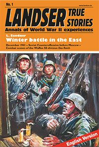 """der landser english version comics - British people will be familiar with """"Commando comics"""" from their childhood, featuring stories from the Second World War. The German equivalent of this was Landser..16"""