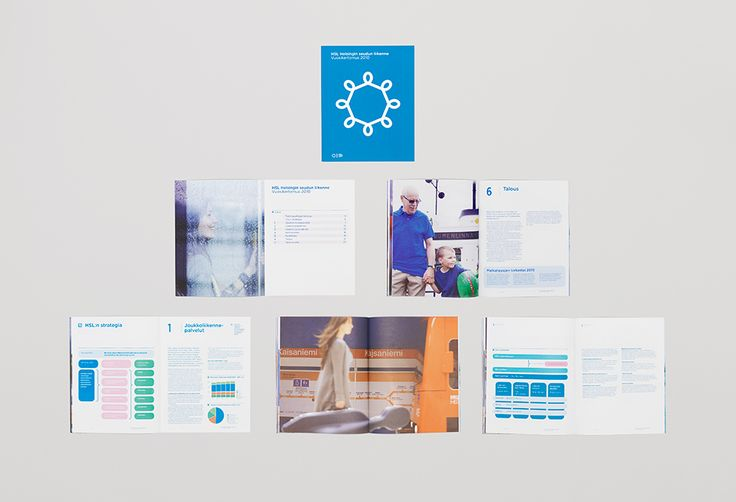 HSL – Annual report