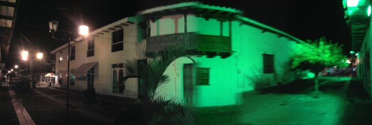 Agua Mala De Pereira En Río La Vieja | Jorge Moncada Angel