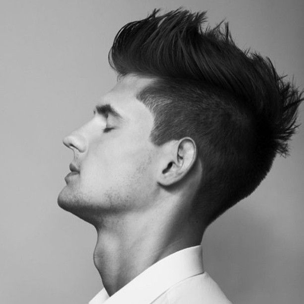 Disconnected Undercut Round Face - Google Search