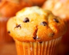 Base pour tous muffins sucrés (facile, rapide) - Une recette CuisineAZ avec commentaires