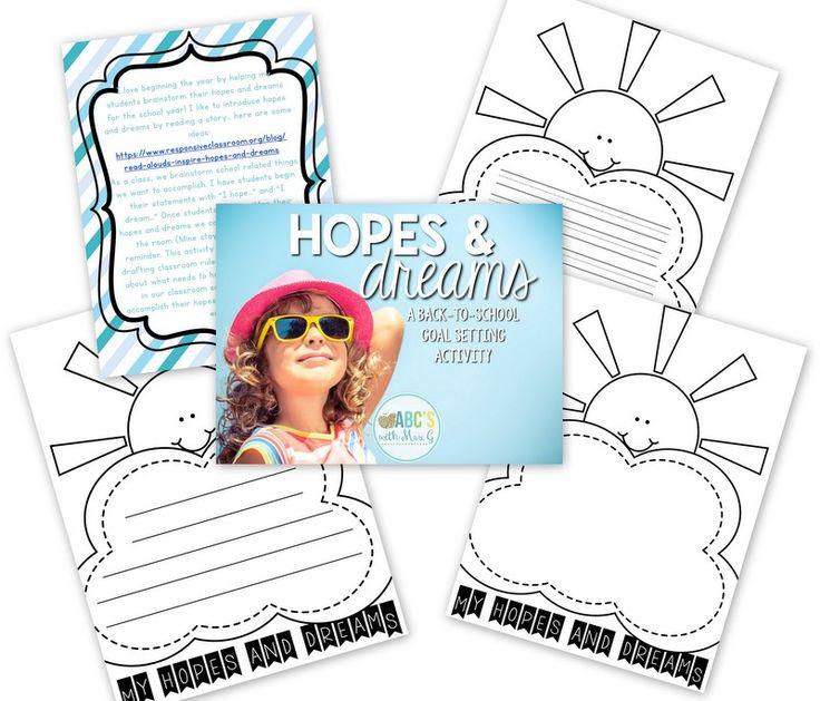 Wish and Hope Lesson Plan | BrainPOP Educators