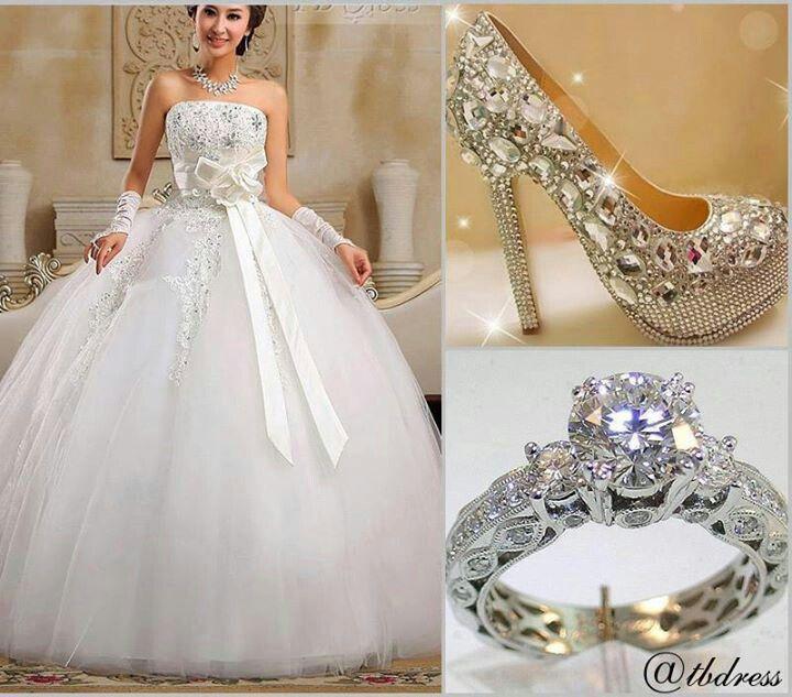 Cinderella Wedding Theme Ideas: Cinderella Wedding